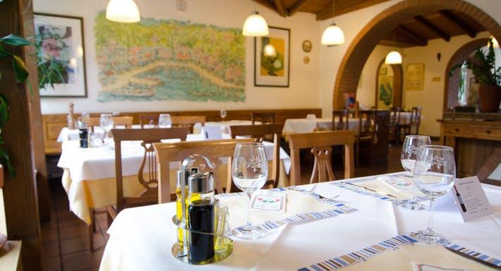 Restaurant Mediterraneo Zürich image 4