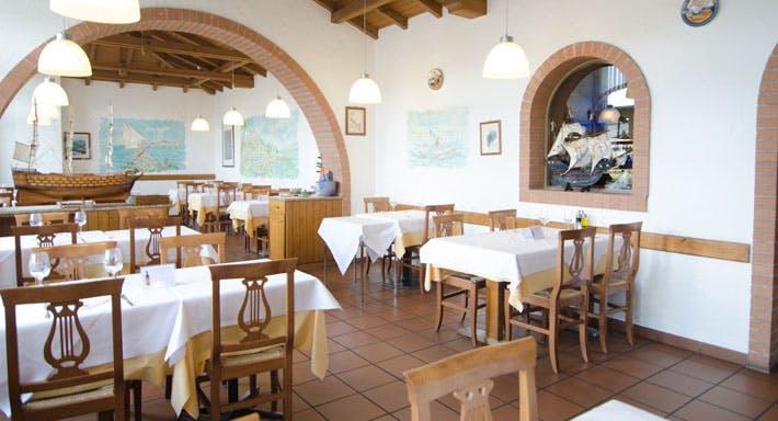 Restaurant Mediterraneo Zürich image 5