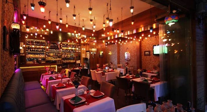 West Town Restaurant İstanbul image 1