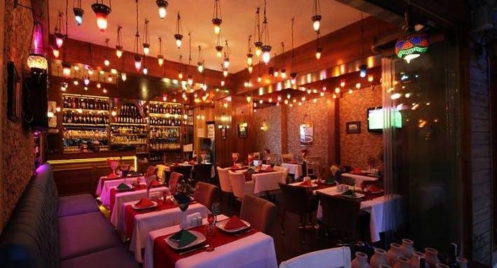 West Town Restaurant