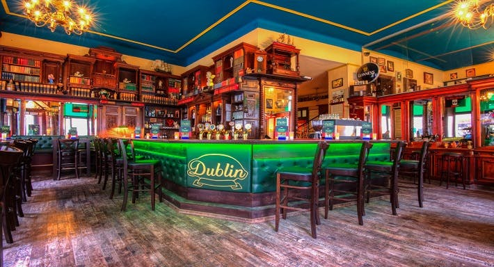 Dublin Irish Pub Wien image 1