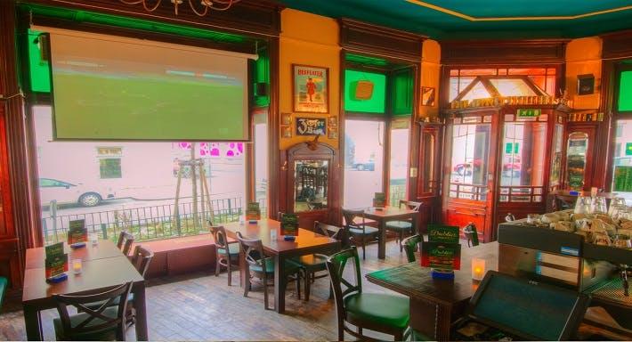 Dublin Irish Pub Vienna image 2