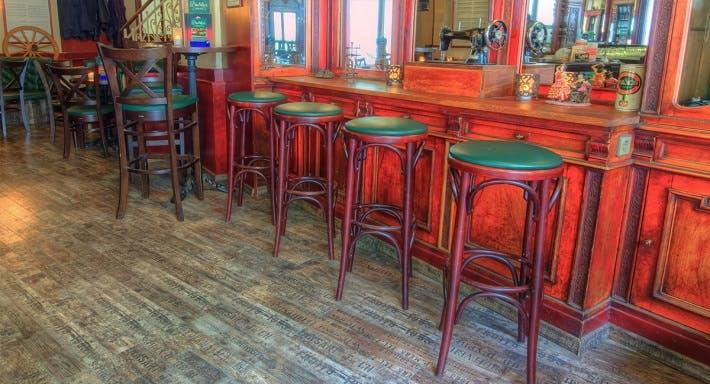Dublin Irish Pub Vienna image 3