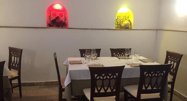 Tavernetta Cinquantotto Sorrento image 2