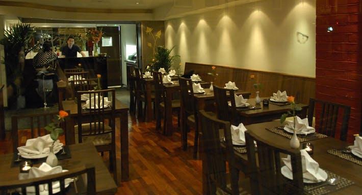 Reviews of Hi Bangkok Thai Cuisine, London