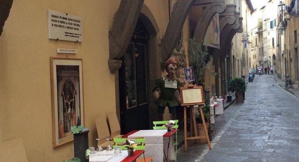 Toscanella Osteria Firenze image 1