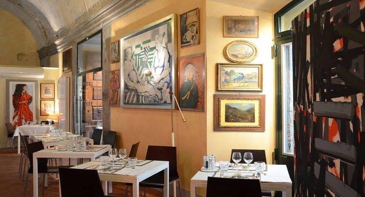 Toscanella Osteria Firenze image 10