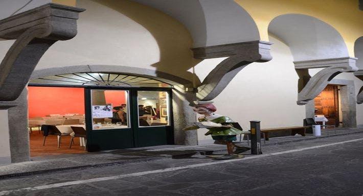 Toscanella Osteria Firenze image 9