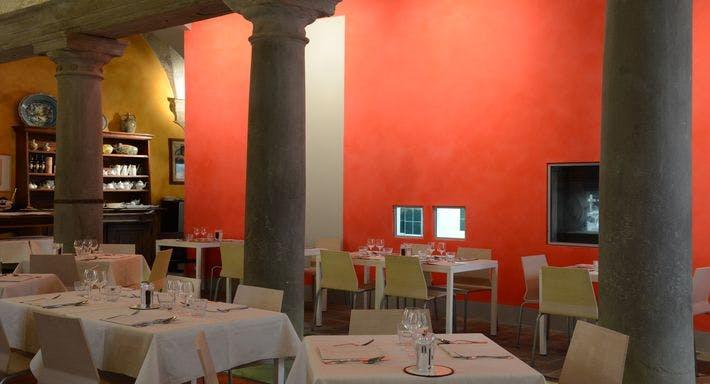 Toscanella Osteria Firenze image 4