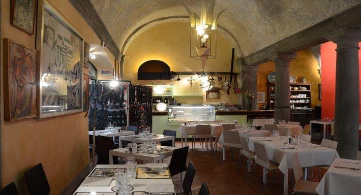 Toscanella Osteria