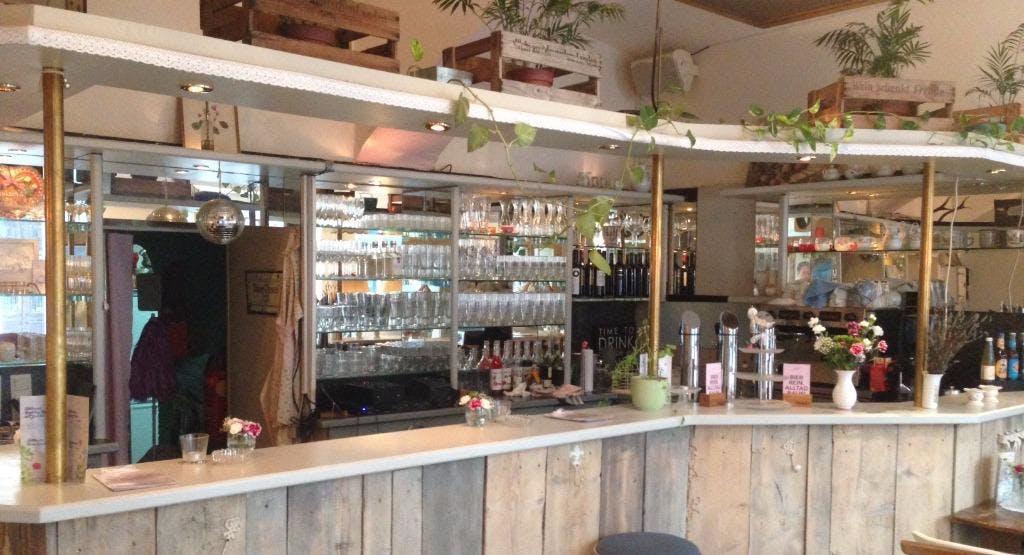 Cafe Fräulein's Wien image 1