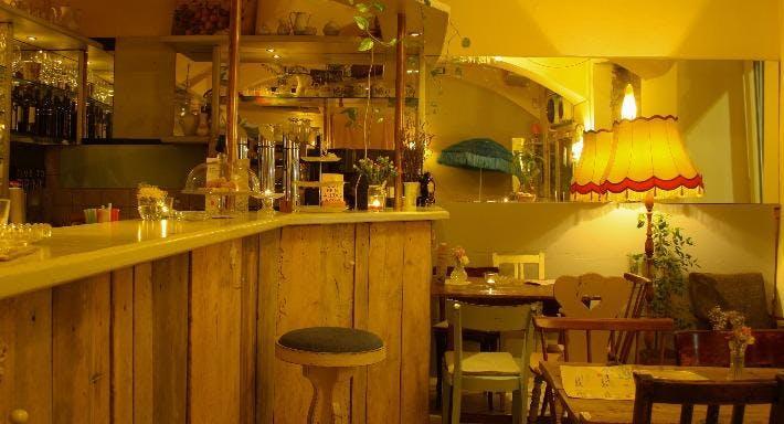 Cafe Fräulein's