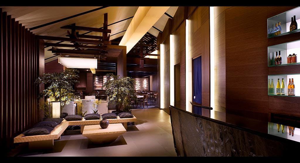 Keyaki Japanese Restaurant Singapore image 1