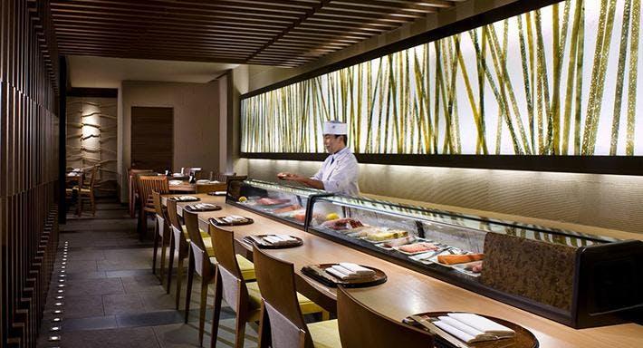 Keyaki Japanese Restaurant Singapore image 3