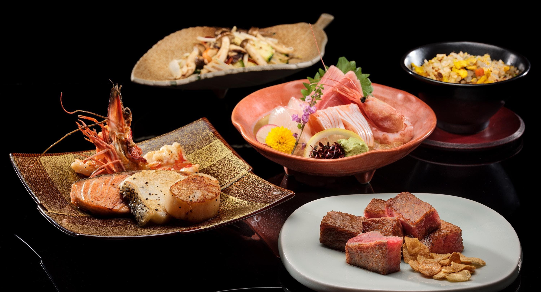 Keyaki Japanese Restaurant