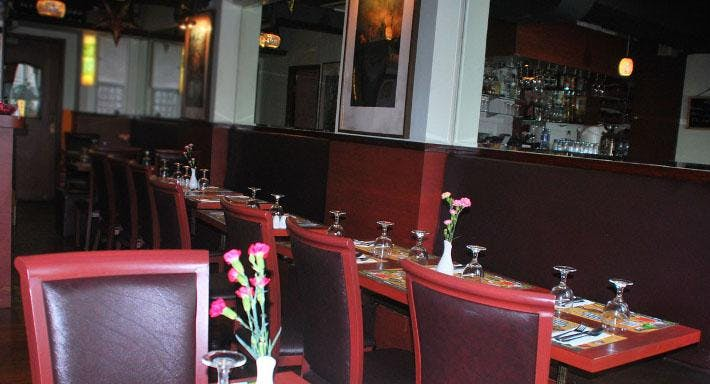 Central Indian Restaurant Hong Kong image 9