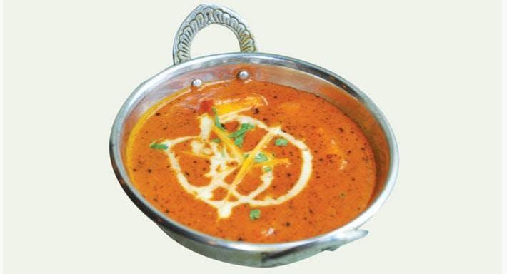 Central Indian Restaurant