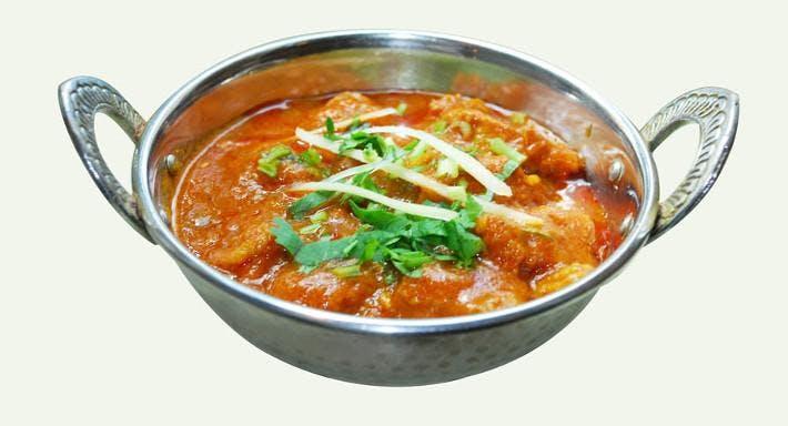 Central Indian Restaurant Hong Kong image 8