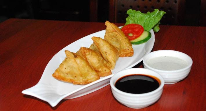 Central Indian Restaurant Hong Kong image 5