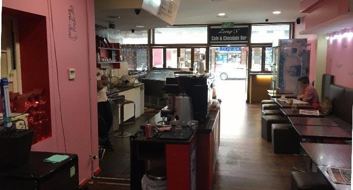 Zeng's Cafe & Chocolate Bar Sydney image 2