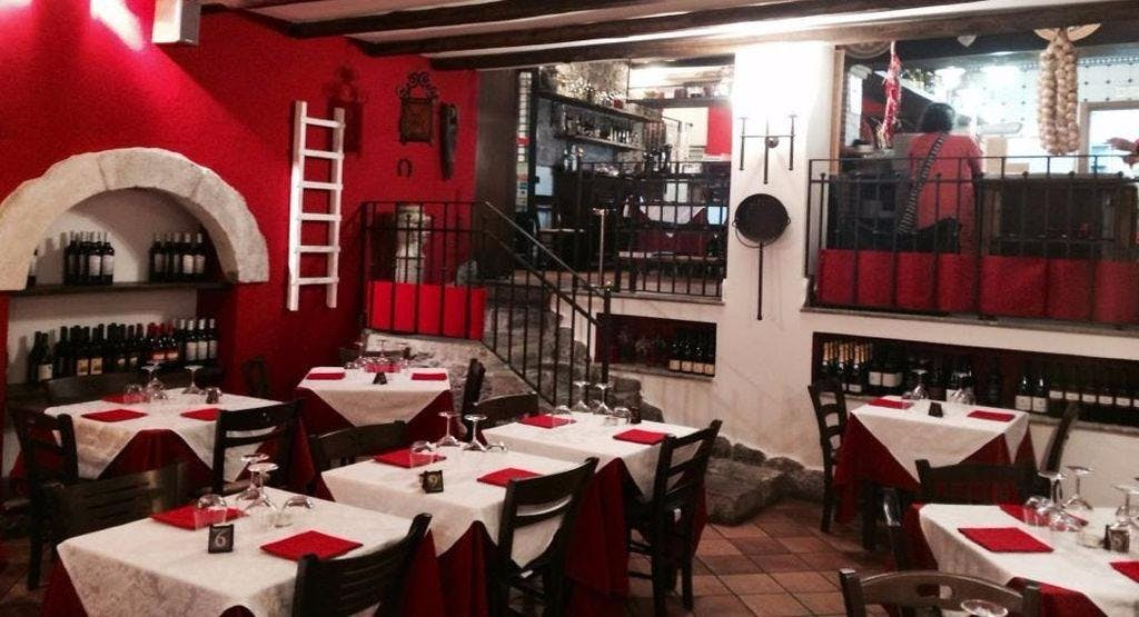 Ristorante La Tavernetta Taormina image 1
