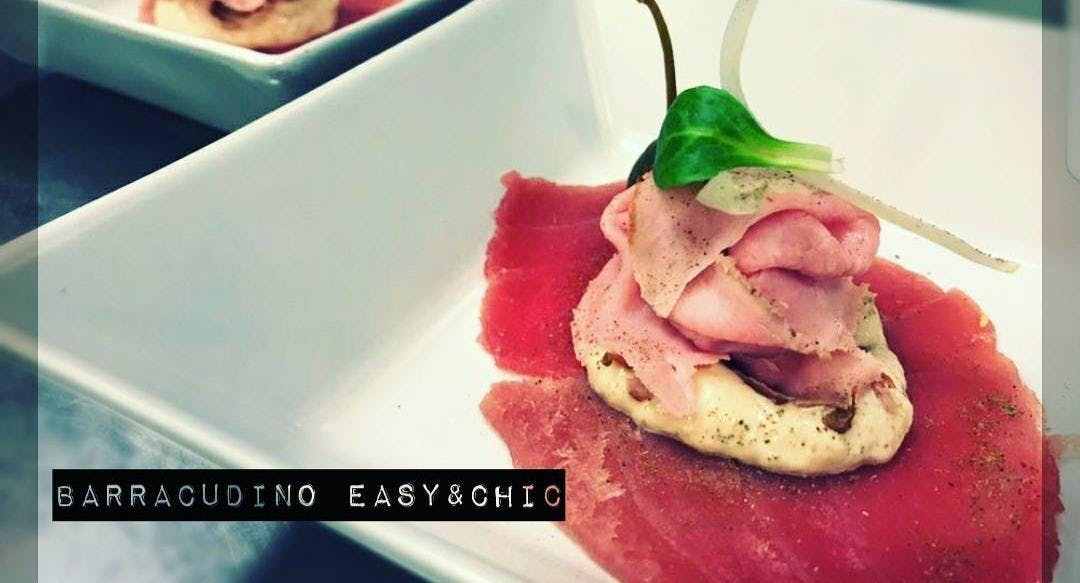Barracudino Easy&Chic