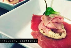 Barracudino Easy&Chic
