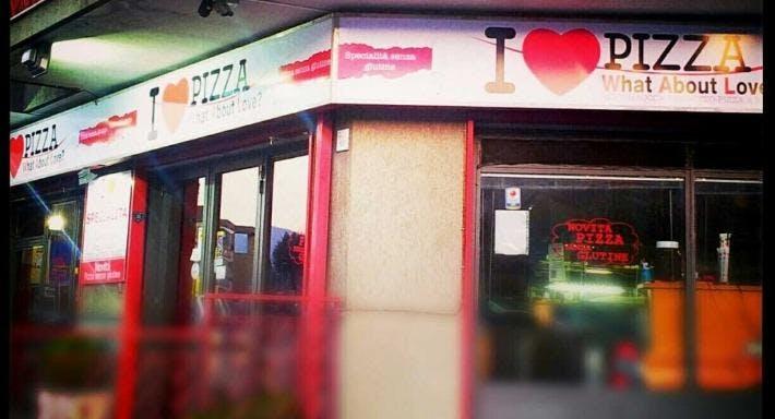 Pizzeria I Love Pizza