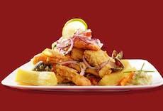 Inka Chicken - Testaccio