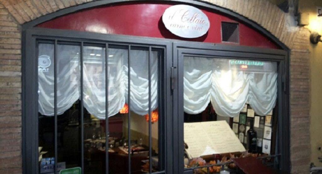 Il Cellaio Carni e Vini Napoli image 1