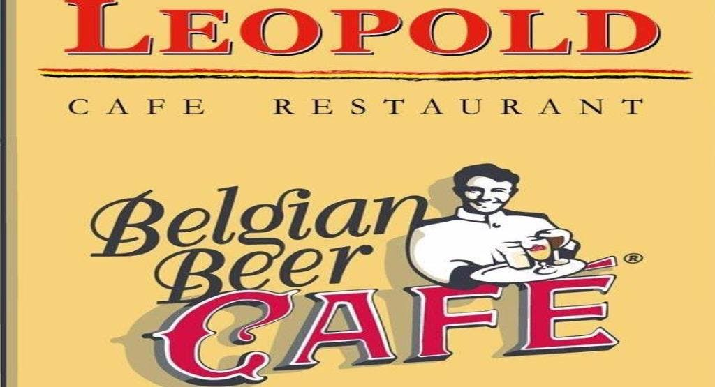 Café Restaurant Leopold Den Haag image 1