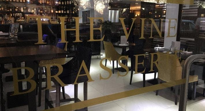 The Vine Brasserie Whitefield image 1