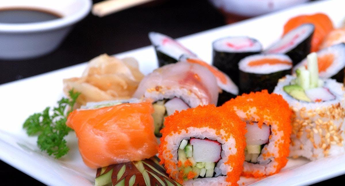 Megumi Sushi Restaurant