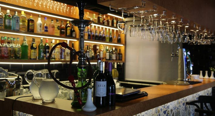 ENT Restaurant and Bar Hong Kong image 2