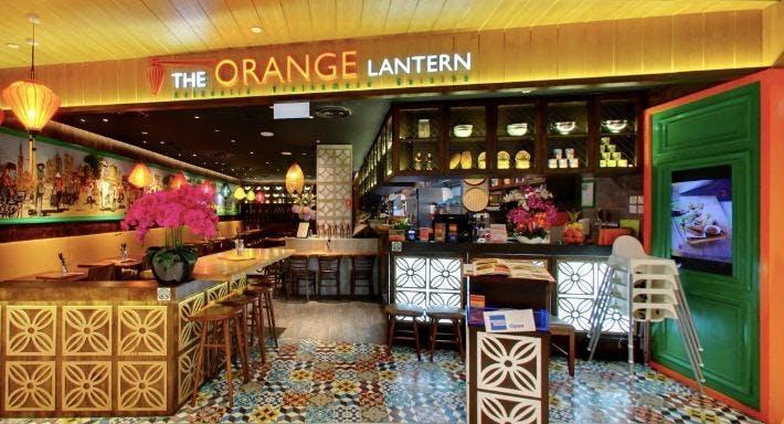 The Orange Lantern - IMM Singapore image 2
