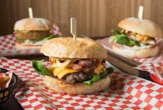 Burger Nation - West Lakes