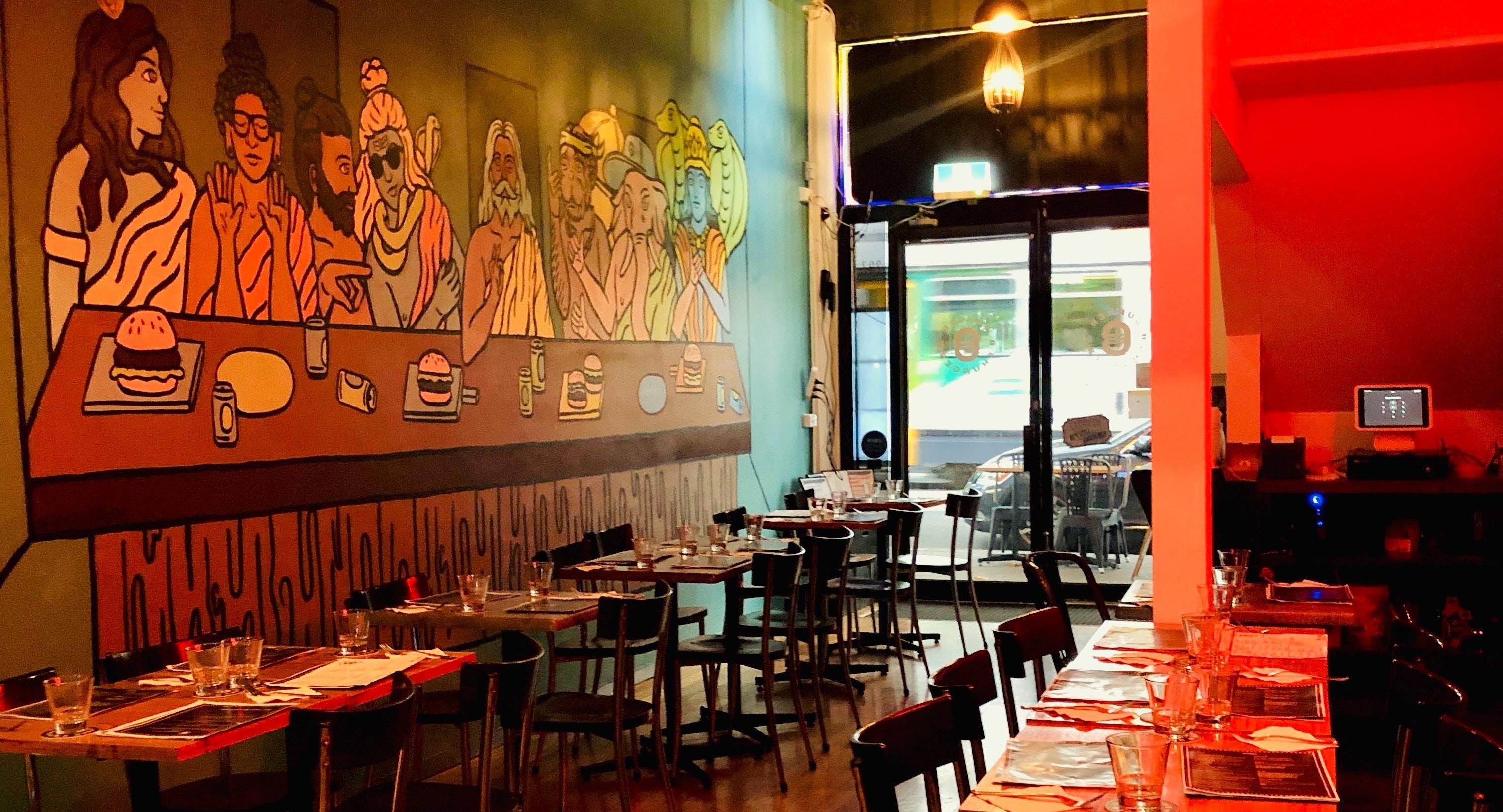 Photo of restaurant Burger Shurger in Elsternwick, Melbourne