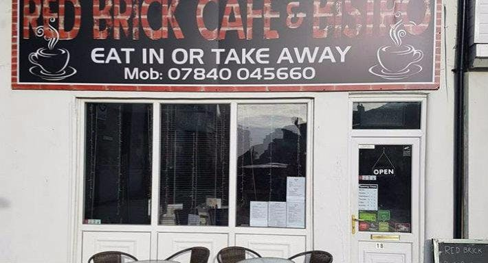 Red Brick Cafe & Bistro Blackpool image 2