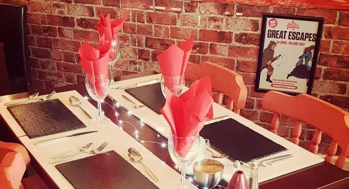 Red Brick Cafe & Bistro Blackpool image 3