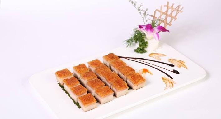 陶源酒家 Sportful Garden Restaurant - iSQUARE Hong Kong image 14