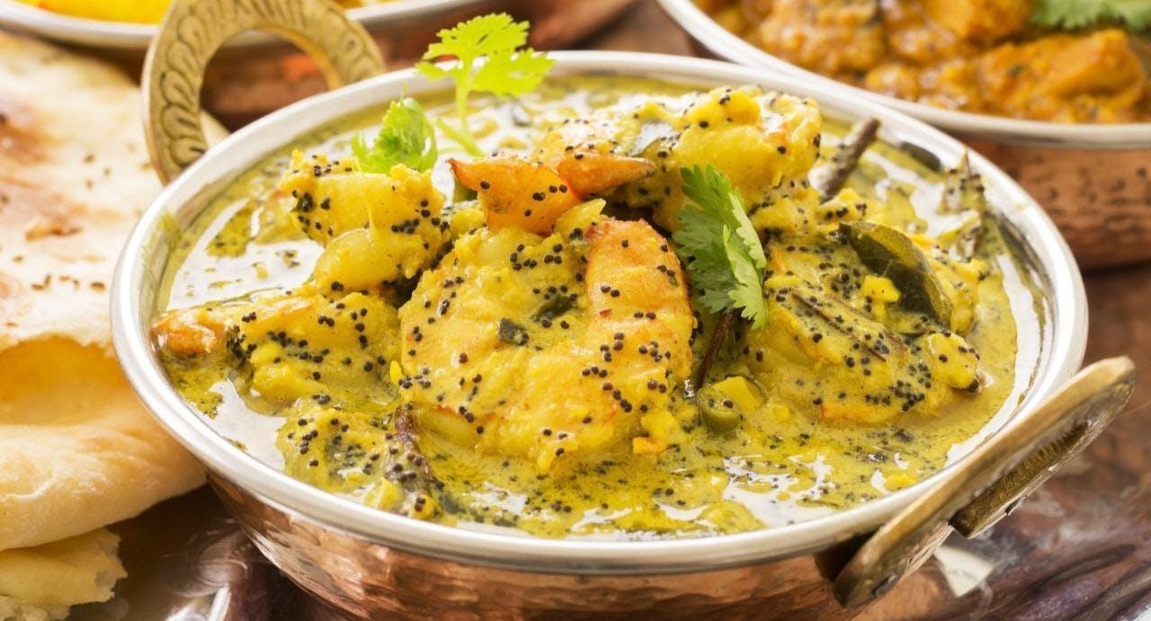 Kitchen Rani