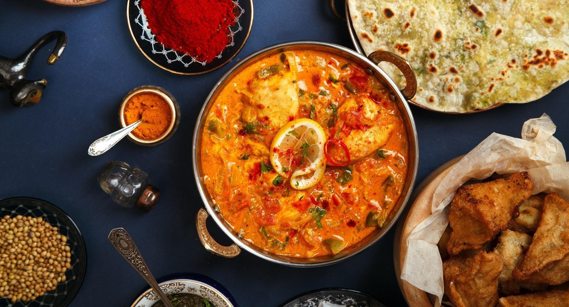 Jaipur Indian Restaurant Cologne image 2