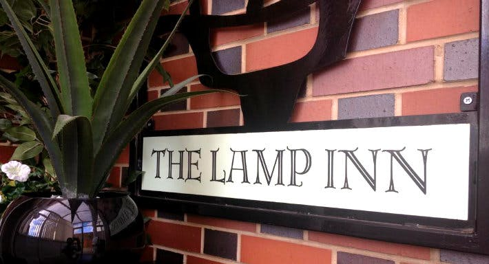Lamp Restaurant & Bar Wednesbury image 2