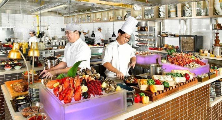 Escape Restaurant & Lounge Singapore image 1
