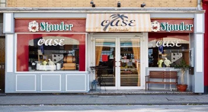 Restaurant Oase Essen image 3