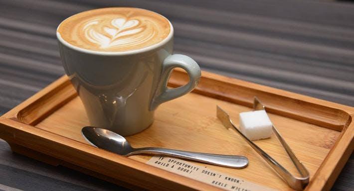 Studio Caffeine Hong Kong image 4