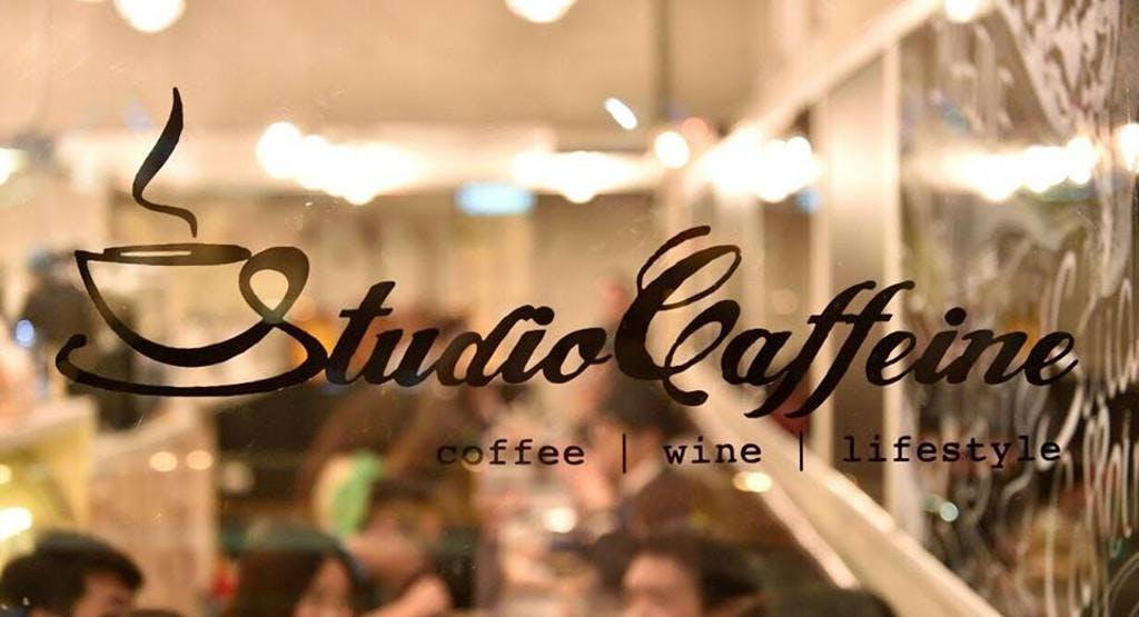 Studio Caffeine Hong Kong image 1