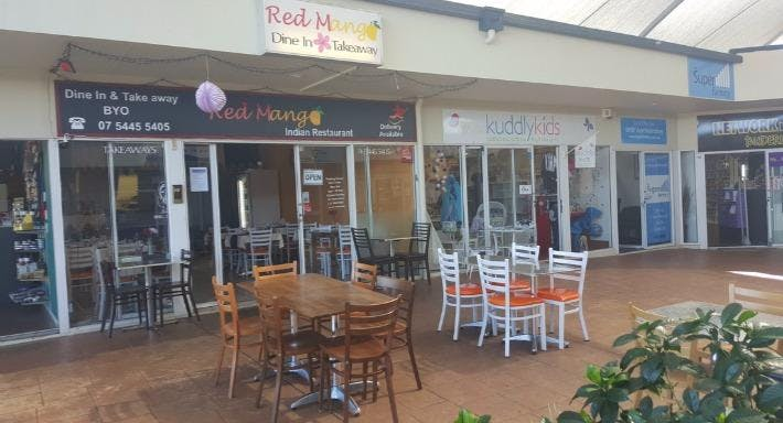 Red Mango Indian Restaurant Sunshine Coast image 2