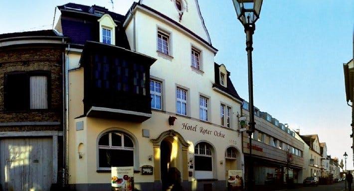 Hotel Restaurant Roter Ochse Koblenz image 1