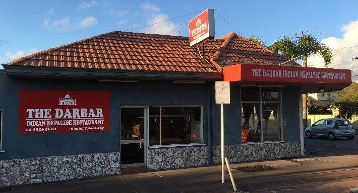 The Darbar Indian Nepalese Restaurant - Fremantle